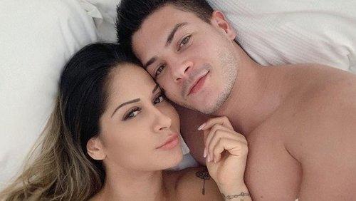 Mayra Cardi termina com Arthur Aguiar 8 dias após anunciar volta