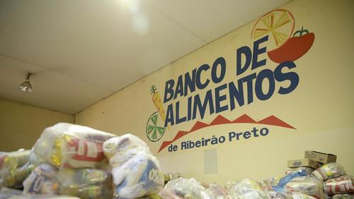 Sábado é dia de arrecadação de alimentos em Ribeirão Preto