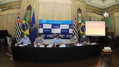 Abertura do comércio de Ribeirão Preto será permitida a partir de domingo, dia 18