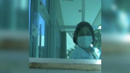 R$ 600: falsa enfermeira oferecia vacina até na portaria de prédios de BH