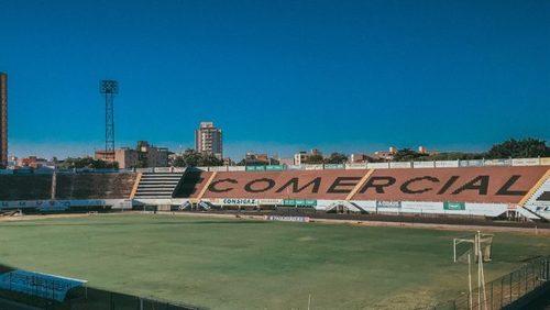 Estádio Palma Travassos vai a leilão por determinação da Justiça Federal de São Paulo