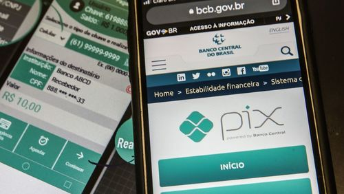 BC aprova obrigatoriedade de bancos ofertarem Pix por agendamento