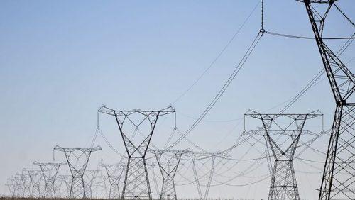 Conta de luz - Energia elétrica ficará 8,95% mais cara
