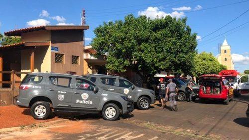 Suspeito morre em tiroteio com a Polícia Militar, em Ribeirão Preto