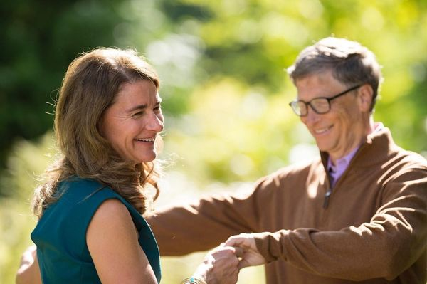 Bill Gates e Melinda Gates anunciam fim do casamento