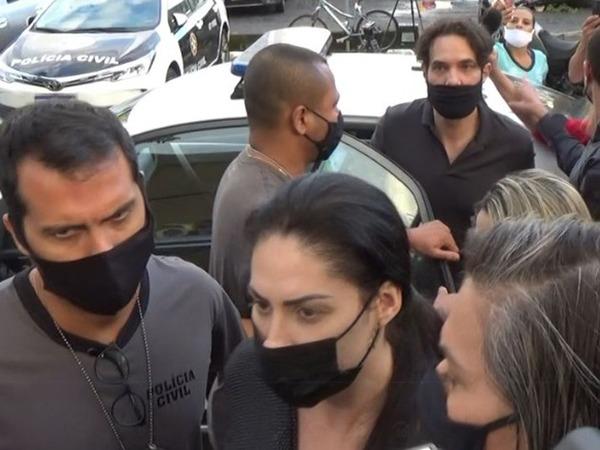 Polícia indicia Jairinho e Monique por homicídio de Henry e tortura