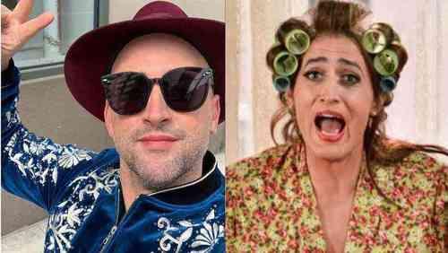#ClubedaPipoca: Paulo Gustavo estava filmando série e trabalhava em roteiro de 'Minha Mãe 4'