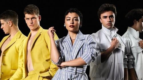 #ClubedaPipoca: 'Elite' ganha teaser apresentando os novos personagens