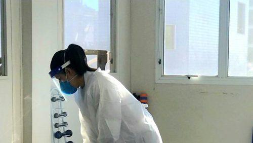 Universidade oferece gratuitamente Fisioterapia à pacientes com sequelas da Covid-19