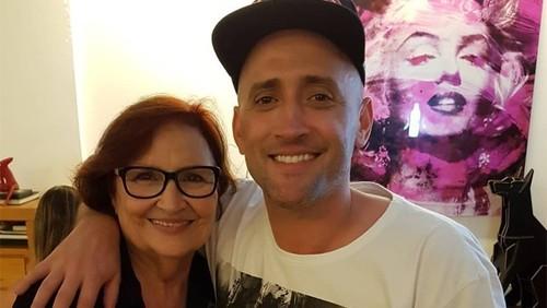 No dia das mães, Déa Lúcia fala sobre o filho Paulo Gustavo