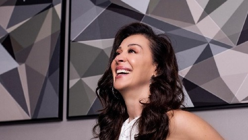 """Cláudia Raia fala sobre relação com Bruna Marquezine: """"Nora vira filha"""""""