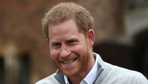 Príncipe Harry revela que desejava sair da Família Real desde seus 20 anos