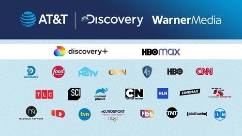 #ClubedaPipoca: WarnerMedia e Discovery anunciam fusão e criam gigante do streaming