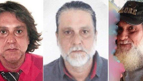 Dois anos após matar ator Rafael Miguel e os pais, Paulo Cupertino segue foragido