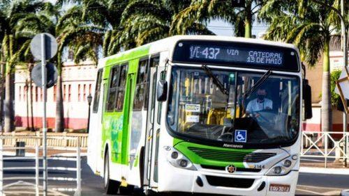 Motoristas do transporte coletivo encerram greve em Ribeirão Preto