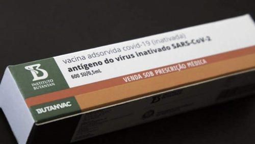 Ribeirão vai testar vacina do Butantan