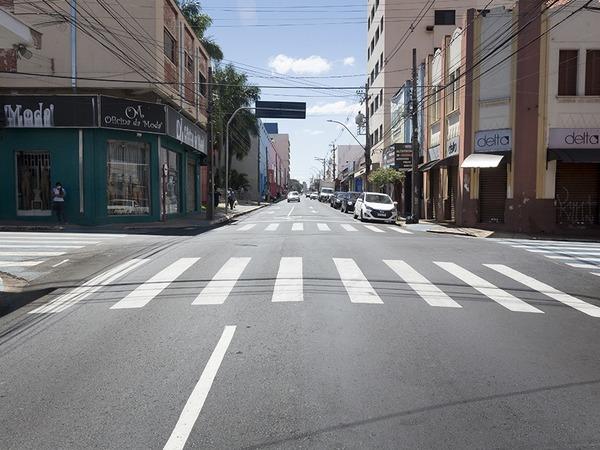Com recorde de casos, Araraquara (SP) pode decretar lockdown pela 2ª vez, diz secretária