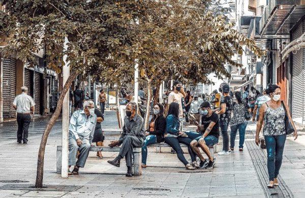 Ribeirão Preto bate recorde de casos de covid-19 em 24h