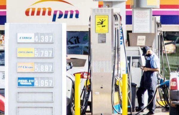 Combustíveis – Etanol sobe R$ 0,10 nas bombas de Ribeirão Preto