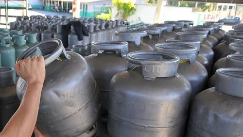 Novo valor do gás de cozinha começa a valer nesta segunda, 14