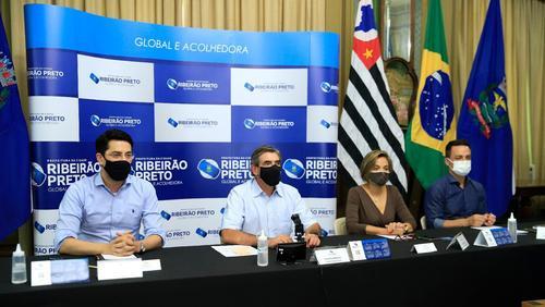 Prefeitura de Ribeirão Preto anuncia novo local para o Bom Prato Centro