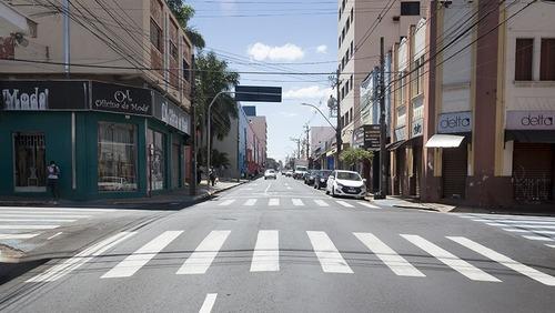 Araraquara vai decretar lockdown novamente por causa de aumento de casos de Covid-19