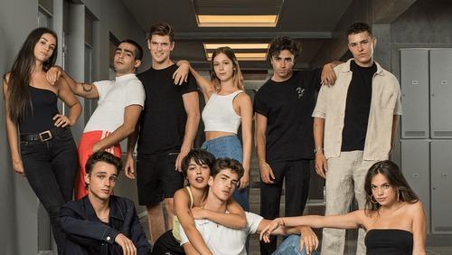 #ClubedaPipoca: 4ª temporada de Elite já está disponível na Netflix