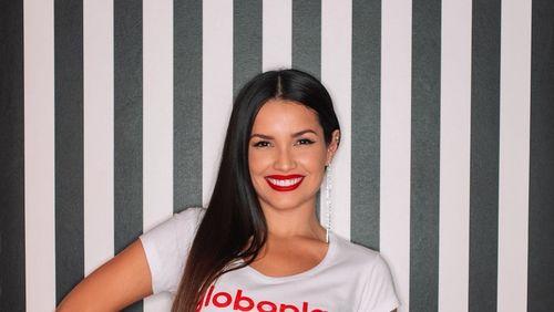 Juliette anuncia documentário mostrando sua vida no Globoplay