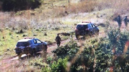 Serial killer do DF foi avistado por duas vezes e pode estar ferido, diz secretário