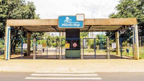 Câmara de Ribeirão Preto vai votar lei que permite terceirização de parques na cidade