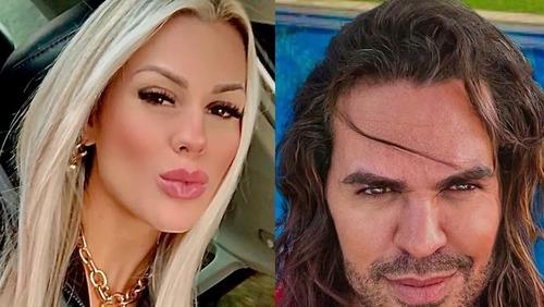 Áudios exclusivos: engenheiro detalha suposta traição da esposa com Eduardo Costa; empresária e cantor negam