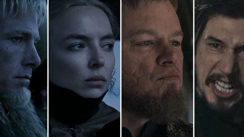 #ClubedaPipoca: Confira o trailer de 'O Último Duelo' com Ben Affleck e Matt Damon
