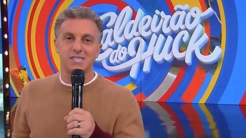 Luciano Huck assume os domingos no dia 5 de setembro