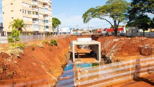 Prefeitura de Ribeirão Preto rescinde contrato de viadutos, túnel e corredores de ônibus