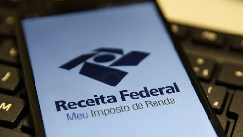 Receita Federal libera consulta ao 3º lote da restituição do Imposto de Renda