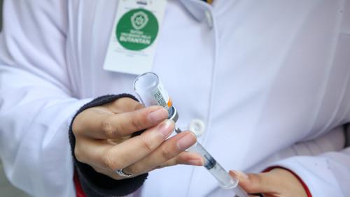 Estado de São Paulo ultrapassa 72% de adultos vacinados contra COVID-19