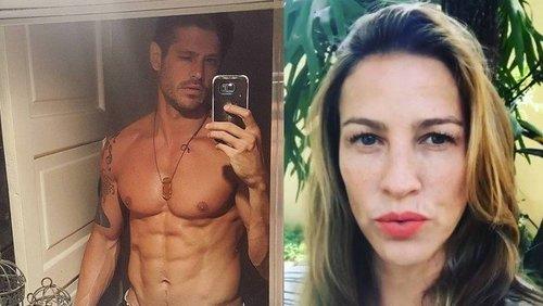 Dado Dolabella pede desculpa após Luana Piovani lembrar agressão: 'me envergonho'
