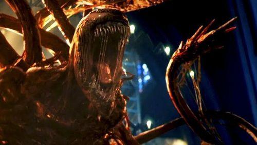 #ClubedaPipoca: Venom: Tempo de Carnificina ganha novo trailer