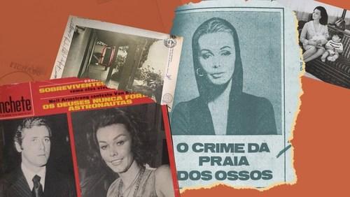 #ClubedaPipoca: Famoso podcast brasileiro 'Praia dos Ossos' vai virar série