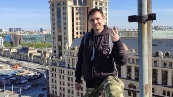 Youtuber russo cai de prédio abandonado e morre durante gravação de vídeo