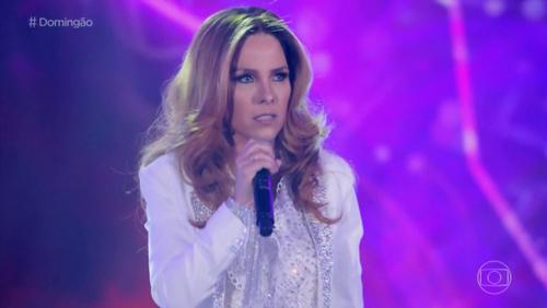 """""""Wanessa hoje é tecnicamente a maior cantora do Brasil"""", diz Zezé Di Camargo"""
