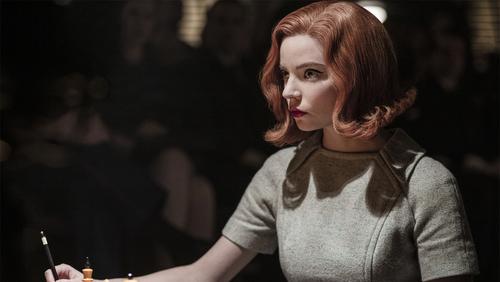 #ClubedaPipoca: Produtor responde se 'O Gambito da Rainha' ganhará 2ª temporada após vencer o Emmy