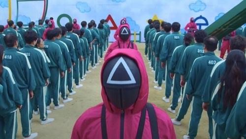 #ClubedaPipoca Indica: 'Round 6' série Coreana é sucesso na Netflix