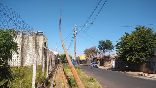 Troca de bomba aumenta oferta de água para a região do Parque Ribeirão Preto e Vila Virgínia