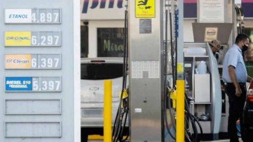 Etanol e gasolina têm novo reajuste nos postos de combustíveis de Ribeirão Preto