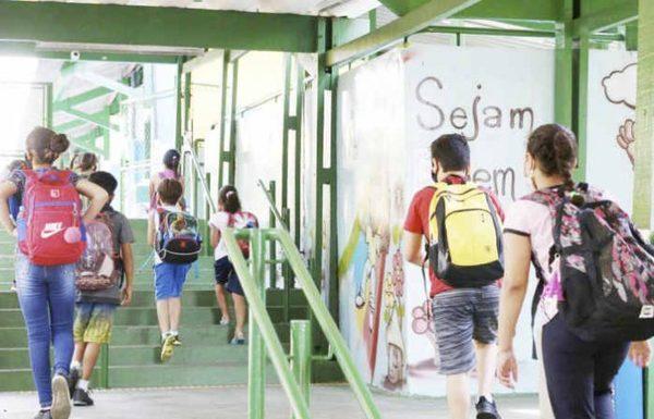 Prefeitura de Ribeirão Preto não libera 100% dos alunos na rede municipal