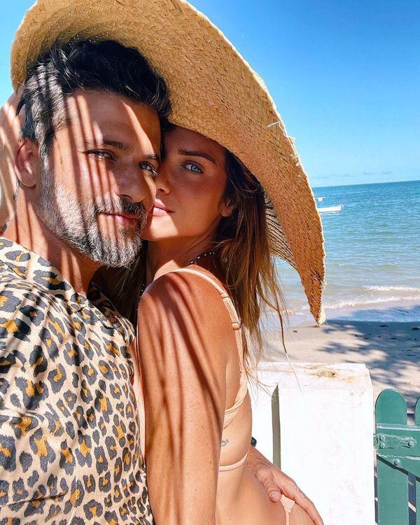 Ex-amiga terá de indenizar Bruno Gagliasso e Giovanna Ewbank em R$ 180 mil