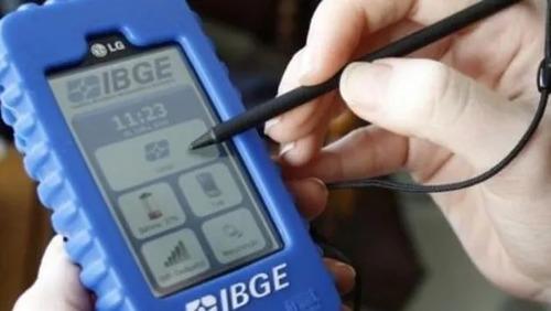 IBGE cancela processo seletivo para Censo Demográfico de 2022