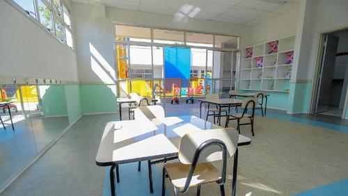 Prefeitura de Ribeirão Preto entrega nova escola no Jardim Paraíso
