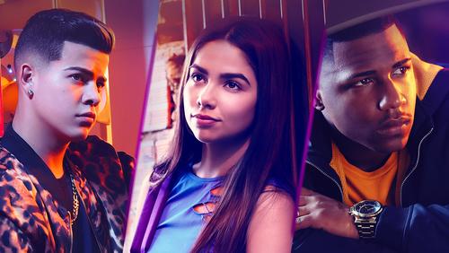 #ClubedaPipoca: Novidades da semana na Netflix